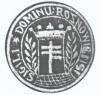 Печатка Рожнівської домінії
